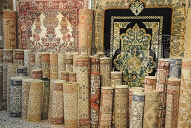 انطلاق المعرض الوطني للزربية والمنسوجات التقليدية التونسية - www.tap.info.tn/ar | Foire nationale du tapis et tissages traditionnelles | Scoop.it