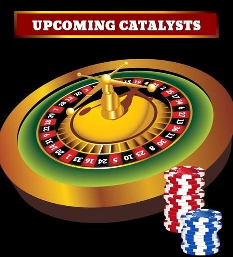 JPMorgan Upcoming Catalysts | Business | Scoop.it