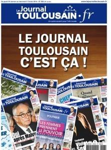 Le Journal toulousain joue sa survie | DocPresseESJ | Scoop.it