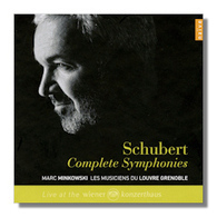 Classical Net Review - Schubert - Complete Symphonies | ballet and music | Scoop.it
