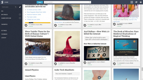 Stample, veille et curation en mode collaboratif | Outils Community Manager | Scoop.it