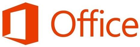 Microsoft anuncia que lanzará Office 2016 en la segunda mitad de este año   Office a full   Scoop.it