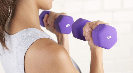 5 Reasons You Need to Start Strength Training Now   Bushi Kai USA   Scoop.it