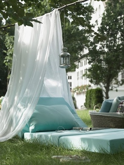 Lounge in style | Upcycled Garden Style | Scoop.it