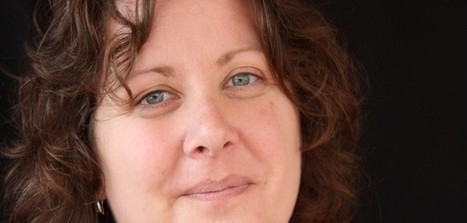Accidental Poet  Mary Kennelly Talks About Finding Writing and the Silence of the Blank Page | The Irish Literary Times | Scoop.it