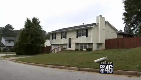 9-month-old baby killed in Georgia home invasion | Current events | Scoop.it