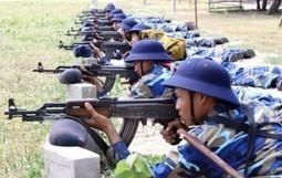 Hải quân Việt Nam sẵn sàng bảo vệ Tổ quốc | Thu mua phế liệu giá cao - 0934 00 5859 | Scoop.it