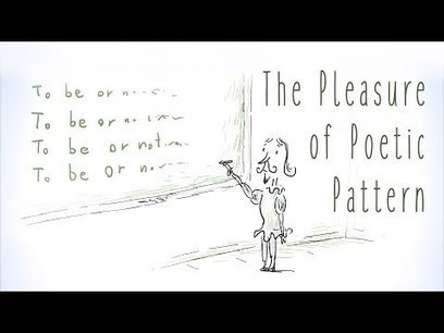 The pleasure of poetic pattern - David Silverstein | Resources for Teachers | Scoop.it