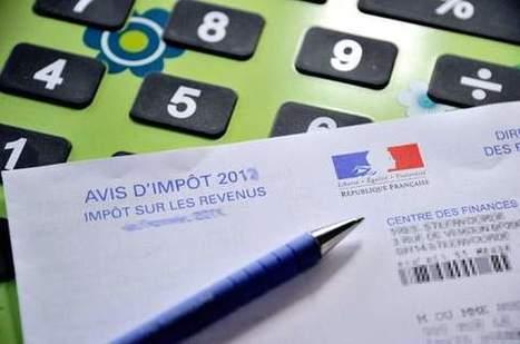 Impôts, niches, cotisations : ce qui changera en 2014 | la fiscalité | Scoop.it