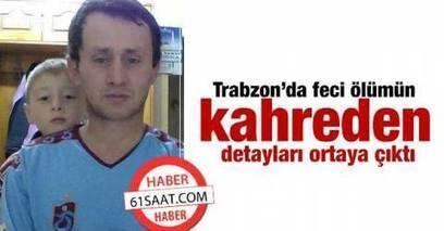 Trabzon'da feci ölüm, iş makinasına sıkıştı   YALIN OSGB   Yalın OSGB - istanbul   Scoop.it