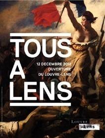 Ouverture du Louvre-Lens le 12 décembre | Les expositions | Scoop.it