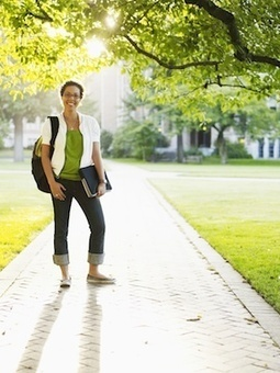 Transfer later or go straight to a university? | USA TODAY College | College success tips | Scoop.it