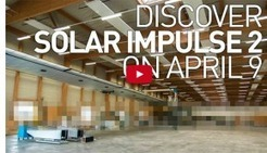 Solar Impulse 2 Airplane Official Unveiling on April 9 (VIDEO) | Sustain Our Earth | Scoop.it