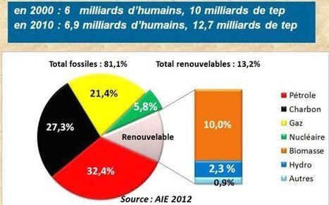 L'urgence de la transition, ce sont les fossiles, pas le nucléaire ! - Energies Fossiles  - L'EXPANSION - LA CHAINE ENERGIE | Economiser l'énergie | Scoop.it