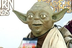 How to Master Your Online Presence, Yoda Style | Social Media, SEO, Mobile, Digital Marketing | Scoop.it