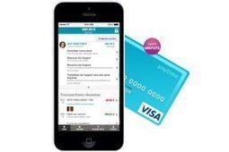Startup : Anytime propose une carte visa gratuite pour gérer les frais professionnels - 01net | Magnifyk | Scoop.it