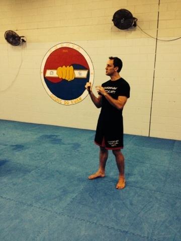 Dale: Martial Arts Instructor | Five Friends | Scoop.it