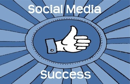10 Visual Social Media Tips for Image Success | The Perfect Storm Team | Scoop.it