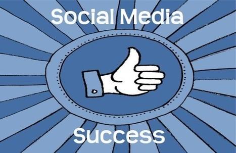 10 Visual Social Media Tips for Image Success - Small Business Trends - Small Business Trends | Visual Content Marketing Stats, Strategies + Tips | Scoop.it