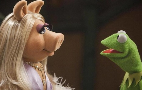 Sleb Safari: Piggy and Kermit, the end of a classic love affair - the Irish News   TOURISM CONTENT CURATOR   Scoop.it