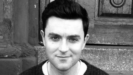 Corbett wins Irish Novel of the Year award at Listowel | Littérature des îles Britanniques | Scoop.it