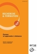 Revue CAIRN | Former et apprendre à distance | e-learning compilation | Scoop.it