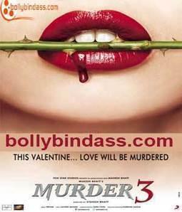 Murder 3 Movie Box Office Collection   Bollybindass.Com   Bindass Bollywood   Scoop.it