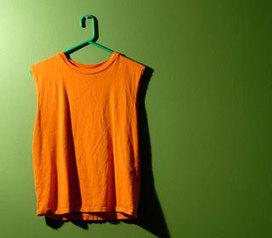 The Hidden Threat in Your Workout Gear | Rodale News | Nanotechnology & Health | Scoop.it