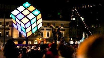 Getting a grip on Helsinki's design year | Finland | Scoop.it