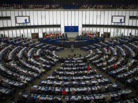 C'est officiel, le Parlement Européen a voté la scission de Google | Actualité juridique, conseil, fiscal, social, expertise comptable | Scoop.it