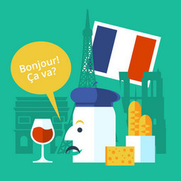 Is it worth learning French? - Kwiziq French Blog   French and France   Scoop.it
