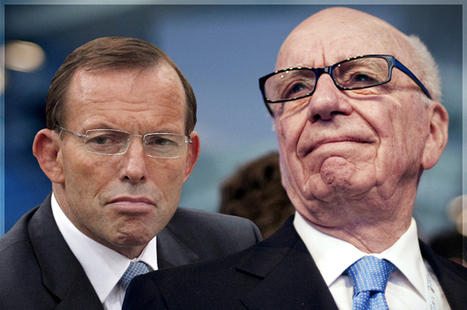 How Rupert Murdoch created the world's newest climate change villain | Sustain Our Earth | Scoop.it