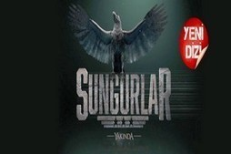'Türkiye Kartalları : Sungurlar' Dizisinin İkinci Fragmanı Yayınlandı! | Dizi Magazin | Scoop.it