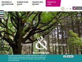 Choisir un camping avec piscine en Bretagne | camping | Scoop.it