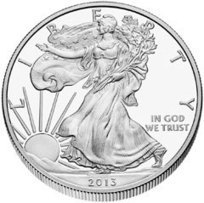 American Eagle Silver Bullion Coin Demand Remains Strong – 2014 Should Shatter Previous Sales Record | Gold and What Moves it. | Scoop.it