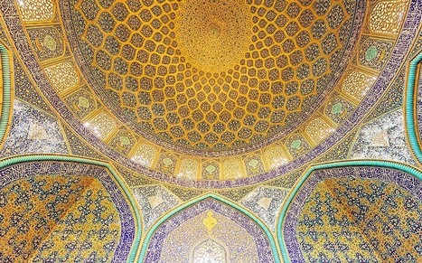 The world's most beautiful mosques | ELT (mostly) Articles Worth Reading | Scoop.it