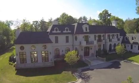 FAA Bullies Realtors into Shunning Drone Footage | Drones and UAVs - Daily News about Drones (More than just a Gadget) | Scoop.it
