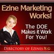 Ezine Publishing: Formatting Your Ezine and Where to Find Free ... | How To Get Healthy | Scoop.it