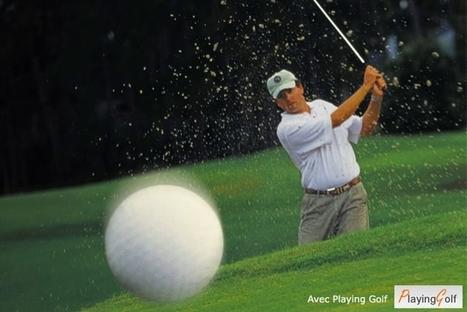 Le Figaro Golf - Leçons - Améliorez votre swing grâce à la vidéo | Nouvelles du golf | Scoop.it