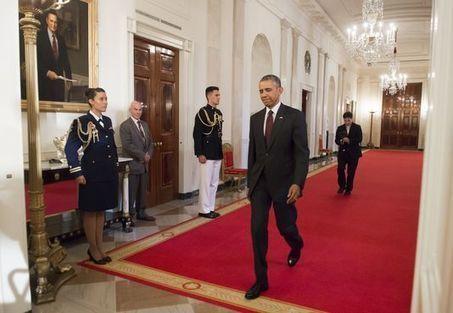 Obama a autorisé, en secret, la NSA à surveiller Internet au-delà de son mandat   Libertés Numériques   Scoop.it