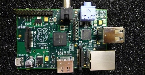 Raspberry Pi computer to be made in Wales | Raspberry Pi | Scoop.it