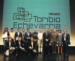 Las nuevas tecnologías figuran entre los finalistas de los premios ... - Diario Vasco | Periodismo Ciudadano, aplicación en las nuevas tecnologías, uso de redes sociales Twiitter | Scoop.it