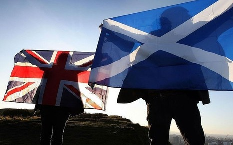 Companies playing into SNP hands by refusing to oppose Scottish independence - Telegraph | Business Scotland | Scoop.it
