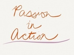 Passion in action – the post edcamppost | edcamp foundation | Scoop.it