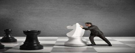 Strategy Is One of the Most Misused Words in Business | Coaching Leaders | Scoop.it