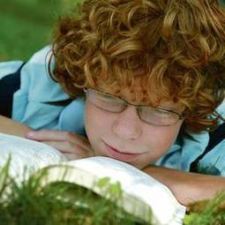Could reading dark literature harm your teenage children? - Irish Independent | art | Scoop.it