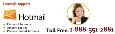 Get Better Troubleshooting Service For Hotmail Issues | technical support | Scoop.it