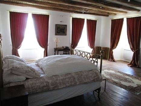 Séjournez en Aveyron dans un château ! | L'info tourisme en Aveyron | Scoop.it