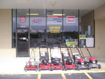 Lawn Mower Repair: Honda Lawn Mower Repair In Roswell   Lawn Mower Repair   Scoop.it