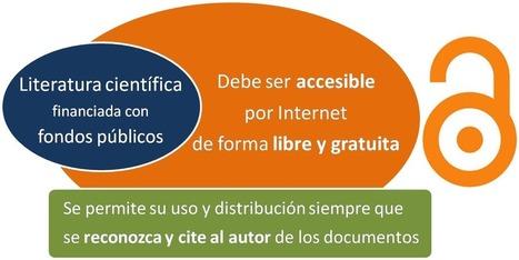 Mitos en contra del Acceso Abierto | #TRIC para los de LETRAS | Scoop.it